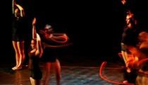 2nd Sight Dance Company will bring unique routine to Artlando, Sept. 26