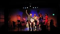 Blue Star's VarieTease will bring eccentric dance to Artlando, Sept. 26