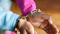 Orange-Osceola Public Defender calls attention to the arrest of children