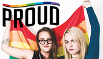 Members of the local LGBT community on what they're most proud of, and what they think the next battle should be in the fight for LGBT rights