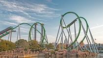Universal Studios confirms Hulk Coaster redesign will be led by Bolliger & Mabillard