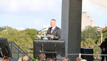 Mayor hails downtown Orlando as one of nation's best in State of Downtown speech