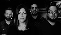 Soulful pop-rocker Emily Kopp shows signs of promise (Backbooth)