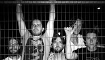 Desaparecidos cancel show at the Social, the Fest and rest of U.S. tour