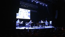 Yarn/Wire kick off Accidental Music Festival's fifth season with classical innovation (Plaza Live)