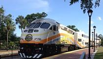 SunRail will no longer offer a late-night train