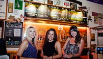 Orlando Brewing's Girl Stout release marks popular Babes Brew series' second anniversary