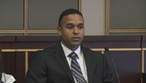 Former Orlando cop acquitted of criminal charges by jury