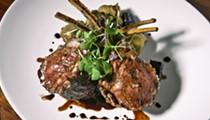 Restaurants open, restaurants close: new steak, beer and pizza in Orlando