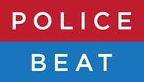 Police Beat: OPD's Monday morning event sheets show a rash of bad behavior in Orlando over the weekend
