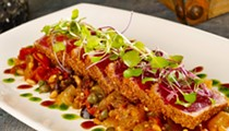 Get your Turkey Day brunch on at The Alfond Inn