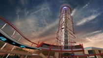Orange County Commission expected to vote on Skyplex tomorrow