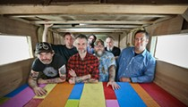 Lucero tightens their focus to relax their sound  on finely nuanced new album