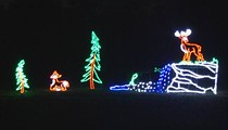 Cypress Grove Festival of Lights cancelled due to its insane popularity