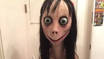 Florida school district blocked YouTube from computers over 'Momo Challenge' hoax