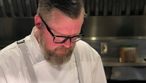 Josh Oakley appointed executive chef at 1921 Mount Dora