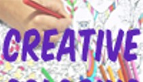Creative Coloring for Adults