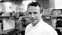 Chef Marc Murphy dishes on his new Tampa restaurant at the Hard Rock Hotel