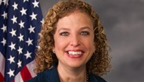 DNC chair Debbie Wasserman Schultz says young women complacent since Roe v. Wade