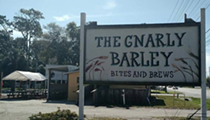 Gnarly Barley to open sister location in Ivanhoe Village