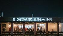 Sideward Brewing opens in Orlando's Milk District