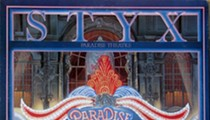 35 Years Later: Styx - 'Paradise Theatre'