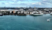 Miami's mayor embraces proposed ferry to Cuba, calling it 'inevitable'