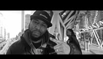 Old-school rap battle featuring Edo. G at the Social Jan. 21