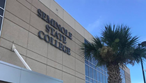 A typical adjunct professor in Florida earns just $17K a year, report says