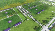 Orlando City to build new training center in Lake Nona