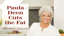 Paula Deen to promote new cookbook at Barnes and Noble Thursday, Feb. 4