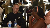 Registration is now open for third Orlando Speaks community-police workshop