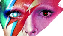 Join a who's who of Orlando musicians at Will's Pub on Sunday to say goodbye to David Bowie