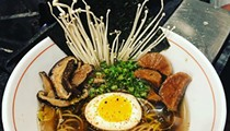 19 essential ramen spots in Orlando to get your noodle fix