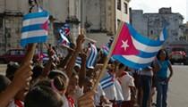 U.S., Cuba sign deal restoring commercial flights