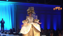 Trash 2 Trends fashion show takes stuff nobody wants and turns it into designs nobody can ignore