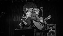 David and Valerie Mayfield revive traditional roots with familial charm (Will's Pub)