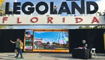 Legoland turns five, adds five new projects