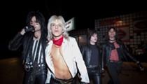 Mötley Crüe biopic <i>The Dirt</i> finally finds a Home Sweet Home on Netflix