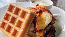 20 Orlando brunches that won't break the bank