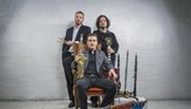 Daniel Bennett trio bridges jazz and folk at Timucua White House