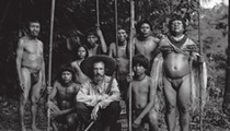 <i>Embrace of the Serpent</i> challenges Western ideals – like the impulse to protect indigenous peoples