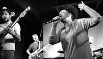 Orlando's Sh-Booms embark on a national campaign at Will's Pub