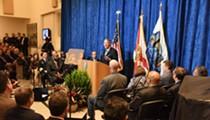 Orlando Mayor Buddy Dyer focuses on transportation, connectivity in annual address