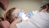 Rick Scott vetoes bill that would help poor Floridians get dental care