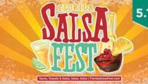 Inaugural Florida Salsa Fest brings the heat to Thornton Park