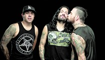 Revisit the Golden Age of Thrash when Prong tears up the Haven