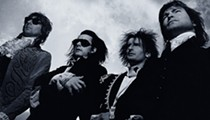 Documentary on punk legends the Damned to screen at the Enzian