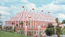 Let's remember the shuttered Orlando theme park Circus World