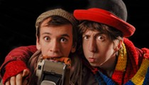Fringe Review: 'Juggler & Mime: A Tale of Two ...'